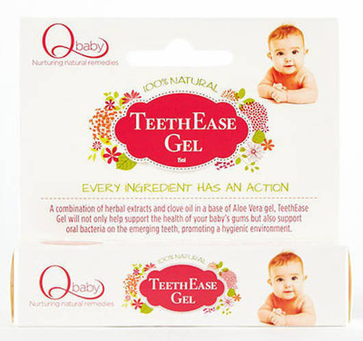 TeethEase Gel 15gm