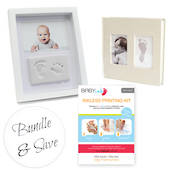 Baby Ink – Classic Baby Gift Set